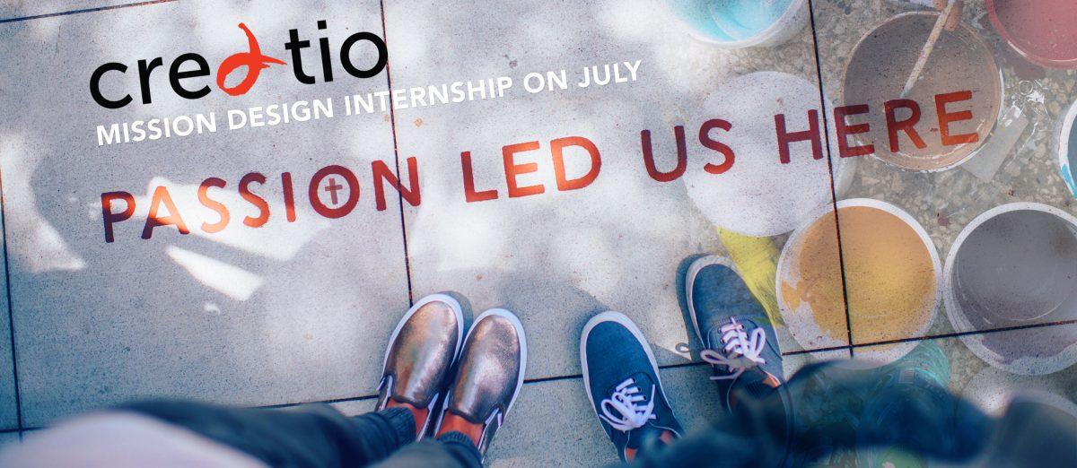 creatio-internship-poster