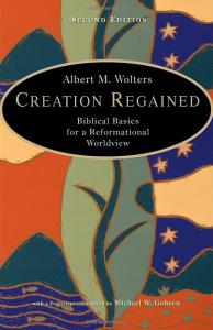 creation-regained