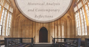 Faith, Freedom, and Higher Education: Historical Analysis and Contemporary Reflections