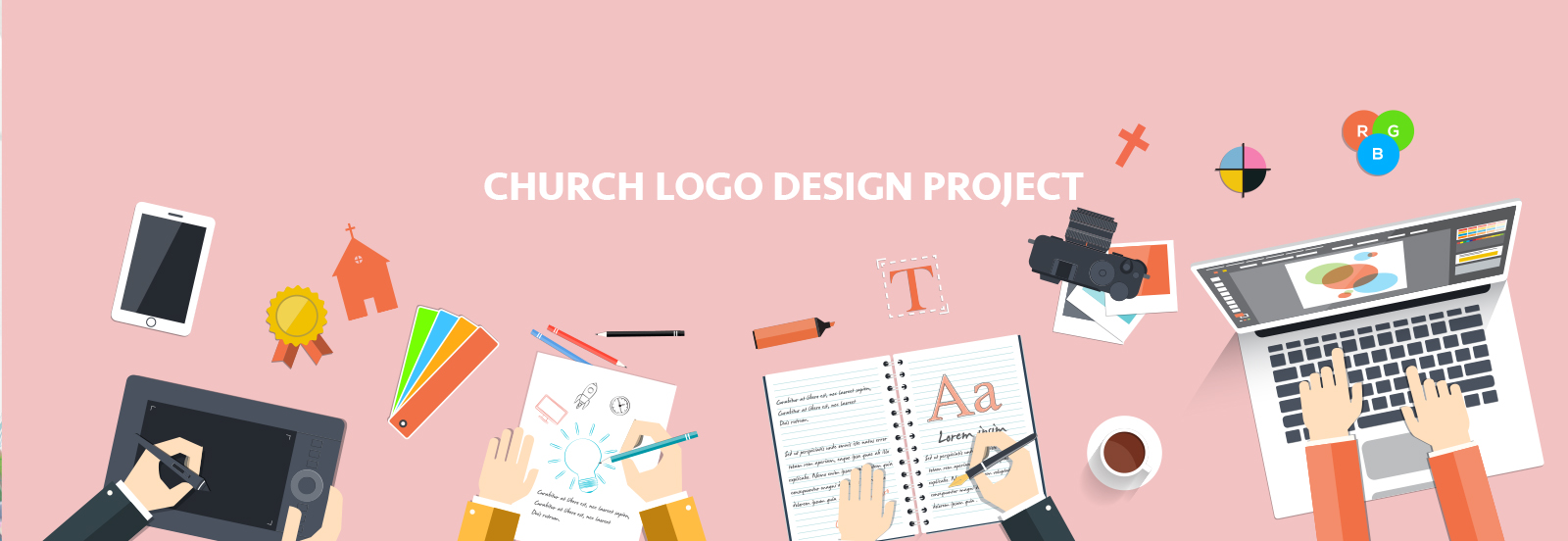 Church Logo Design Project