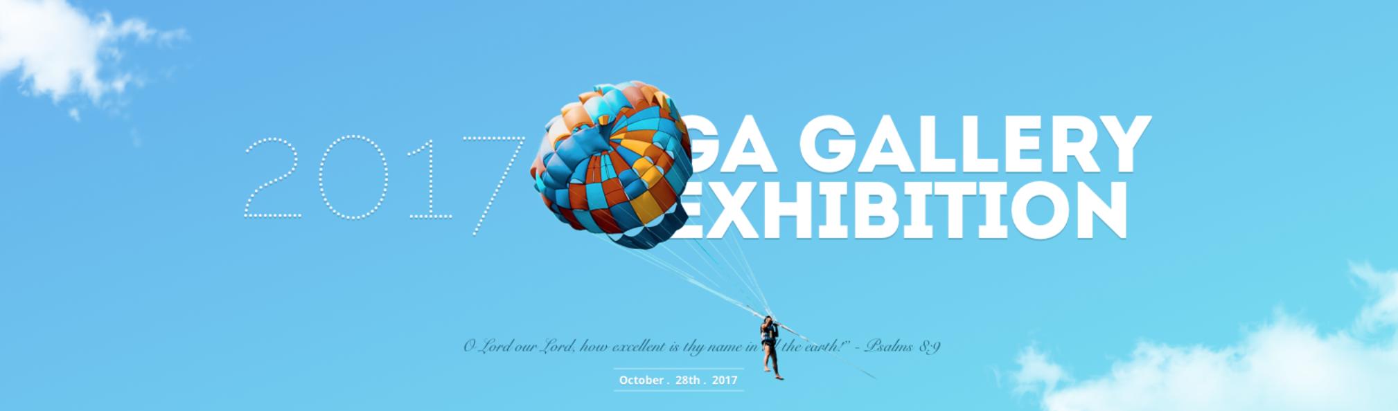 Creatio GA Gallery Exhibition